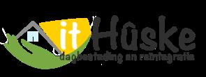 It Hûske Logo