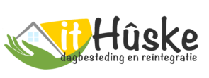 It Hûske Logo